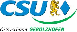 CSU OV Gerolzhofen
